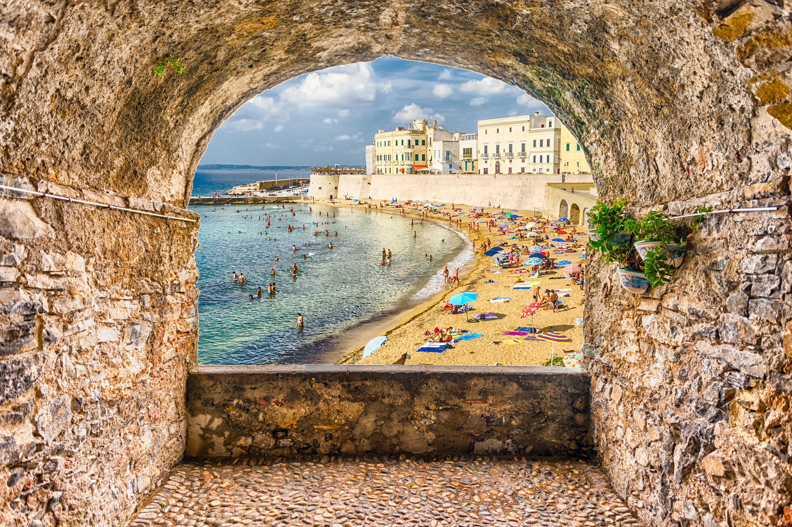 In Puglia a settembre: cosa fare, dove andare